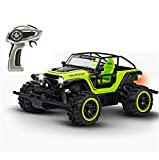 Carrera RC Jeep[R] Trailcat -PX- Profi