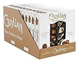 Chocolaterie Guylian Meeresfrüchte Nuss-Nougat, 2er Pack (2 x 250 g)