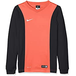 Nike Long Sleeve Top Yth Park Derby Jersey, Bambini, Jersey Park Derby LS
