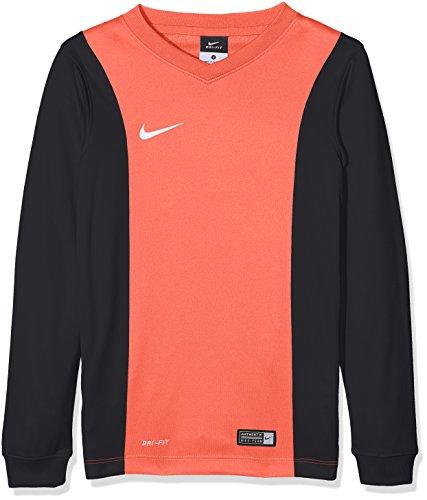 Nike t-Shirt à Manches Courtes pour Homme Park Derby YTH Veste en Jersey