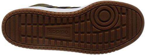 Negbas Narsol Multicolor Aptitud Zapatos Aros Mediados Del Oliva Verde Ver Adidas Negro Hombre olitra Wtr De Naranja 5qacZH