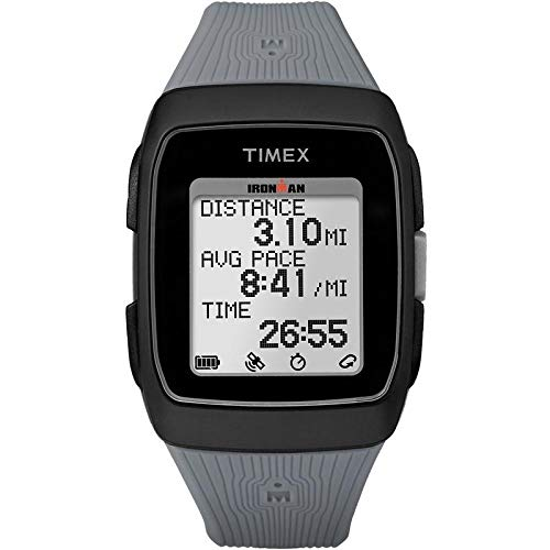 Reloj Timex TW5M11800 Gris Resina Unisex
