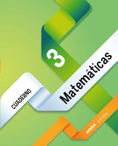 CUADERNO 3. MATEMÁTICAS 1 - 9788468314488