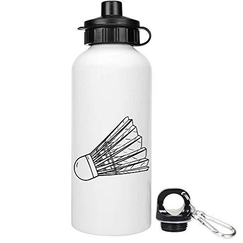 Azeeda 600ml 'Federball' Trinkflasche / Wasser-Flasche (WT00033089)