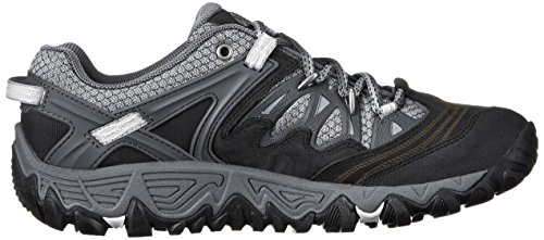 Merrell Allout Blaze, Chaussures de Randonnée Basses homme Black