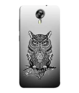 99Sublimation Designer Back Case Cover for Micromax Canvas Xpress 2 E313 (Ness Needless Nature's Mutt Motherhood Momentarily Migraine)