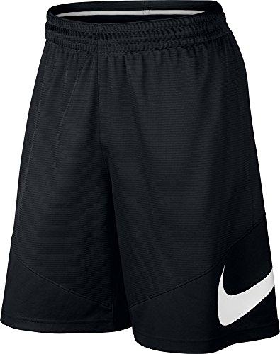 Nike Hbr Short Short pour homme noir/blanc