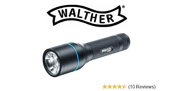 cd8406a4614181 Walther Pro PL70 Taschenlampe 935 Lumen  Amazon.de  Sport   Freizeit