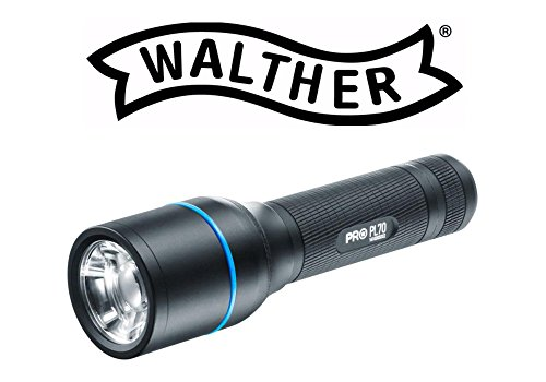 Walther Pro PL70 Taschenlampe 935 Lumen (Performance High Jacke Kinder)