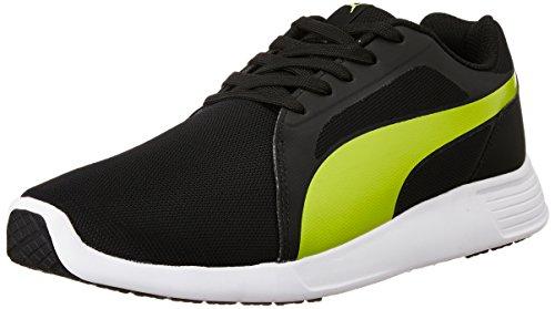 dde72b1c166ad Puma unisex st trainer evo idp running shoes