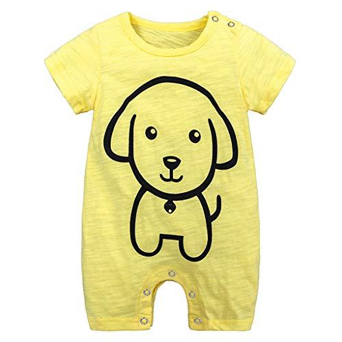 -Body für Mädchen und Jungs aus 100% Baumwolle, Karikatur Druck, In verschiedenen Designs,Verschiedene größen, Farben ()
