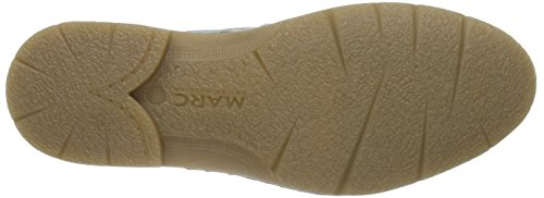 Marc Shoes Roxana Damen Desert Boots Mehrfarbig (lt.grey-multicolour 901)