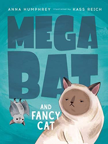 Megabat and Fancy Cat ()