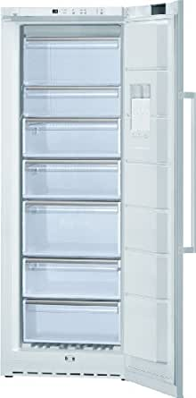 bosch gsn40aw40 gefrierschrank a 330 l wei no frost super gefrieren no frost. Black Bedroom Furniture Sets. Home Design Ideas