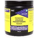 Healthvit Fitness Micronized Creatine Monohydrate Powder - 300 g