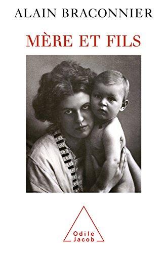 Mère et Fils (PSYCHOLOGIE)