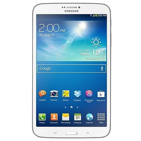 Samsung Galaxy Tab 3 20,3 cm (8 Zoll) Tablet (1,5GHz,