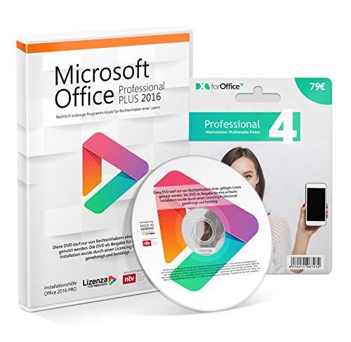 Enterprise Firewall (Microsoft Office Professional Plus 2016 - Lizenz - 1 PC - Reg. - MOLP: Government - Win)