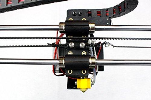 Wanhao 3D Drucker i3v2.1 Duplicator - 6