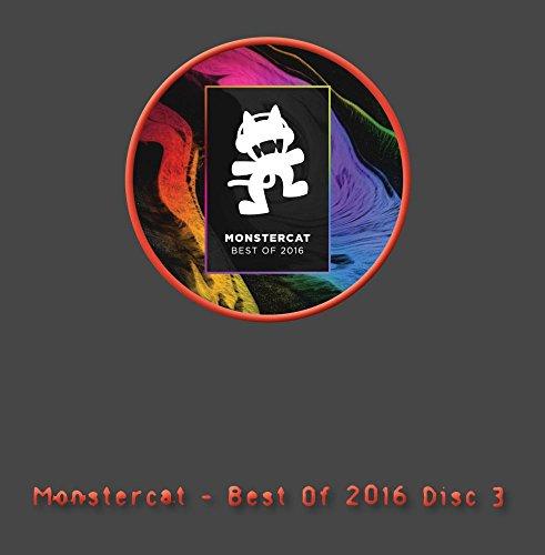 Monstercat - Best Of 2016 Disc 3