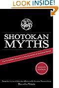 #6: Shotokan Myths: The Forbidden Answers to the Mysteries of Shotokan Karate