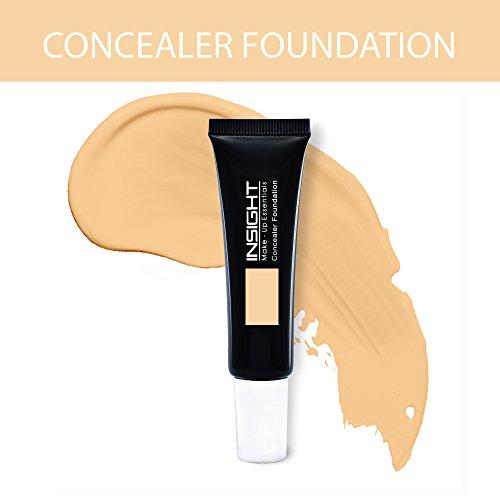 INSIGHT Concealer Foundation (01-Natural cream)