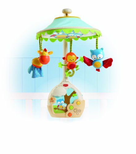 Tiny Love Magical Night Mobile (Multi Color)