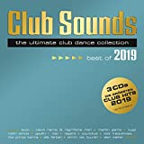Club Sounds-Best of 2019