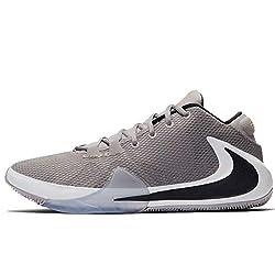 Nike Zoom Freak 1 - Atmosphere Grey/Oil Grey-cool Grey-, Größe:10.5