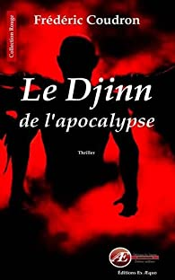 Le Djinn de l'apocalypse par Frédéric Coudron