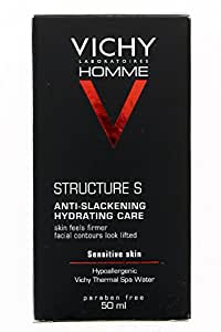 VICHY HOMME Structure S Creme, 50 ml