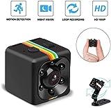 Hidden Spy Camera 1080P HD Spy Mini Camera Camcorder Video Recorder with Motion