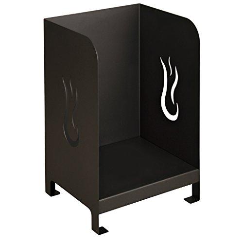 Heibi Étagère pour bois de cheminée (52340–028)