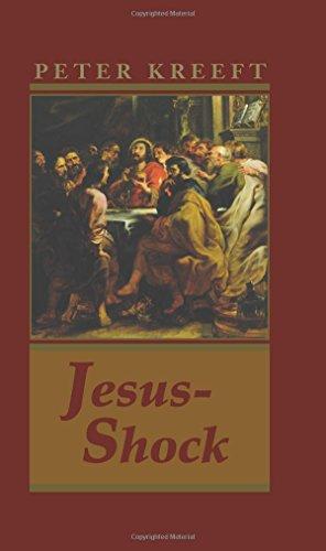 Jesus-Shock por Peter Kreeft