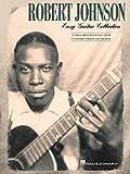 Robert Johnson: Easy Guitar Collection. Für Gitarre