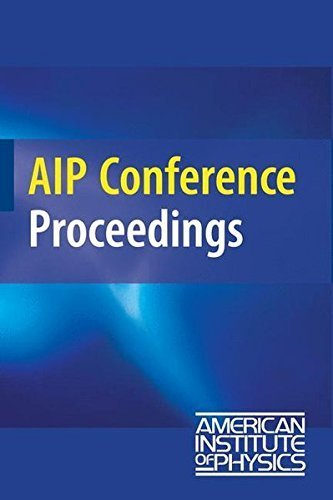 Gravitation and Cosmology: Proceedings of the Third International Meeting on Gravitation and Cosmology (AIP Conference Proceedings / Astronomy and Astrophysics) (2008-12-11) par unknown