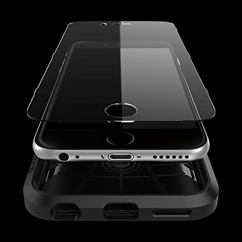 Funda iPhone 6 –  Spigen Tough Armor