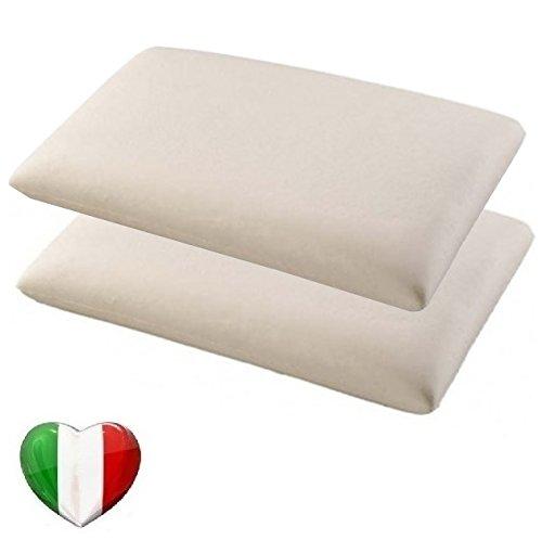 coppia-2-guanciali-cuscini-in-memory-foam-100-modello-saponetta-morbido-made-in-italy