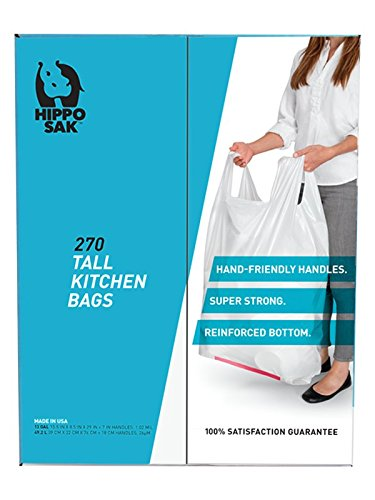 handle-trash-bag-hippo-sak-with-power-strip-13-gallon-tall-kitchen-270-count-by-hippo-sak