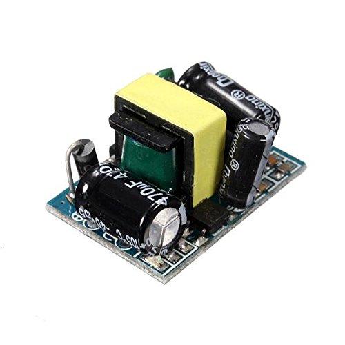 12V 450 ma AC-DC Step Down Module Switch Power Supply Module (Ac Input Power Module)