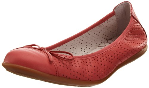 Pablosky 382351, Ballerine bambina, Rosa (rosa), 5 Child UK