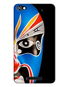 Back Cover for Micromax Canvas Hue 2 A316