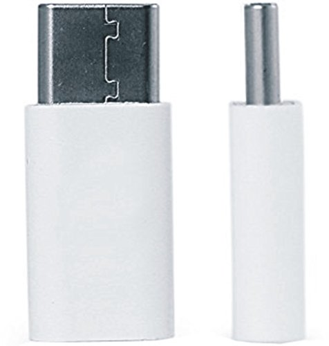 SEC USB Type C Adapter & Converter to Micro USB For Charging One Plus Two & Gionee S Plus