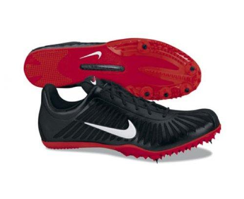 Nike Zoom Maxcat II Laufen Sprint Spitzen Grau