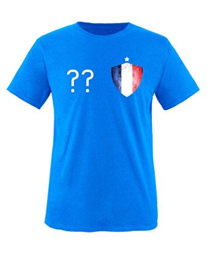 Schweden Kinder BABY BODY Größe EM T-Shirt Trikot NR weiß Druck NAME