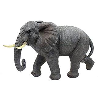 Deko-Figur Elefant 16 x 26cm