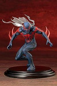 Kotobukiya Marvel Now. Spider-Man 2099ARTFX + MK206Figura de acción