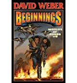 [(Worlds of Honor 6: Beginnings)] [by: David Weber]