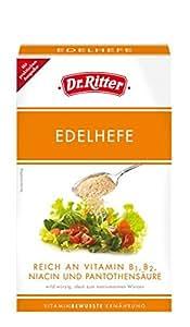 Dr. Ritter Edelhefe Würzflocken, 250 g