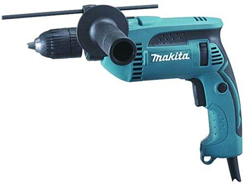 Preisvergleich Produktbild Makita Elektro-Schlagbohrmaschine Schnellspann-Bohrfutter 710W HP1631